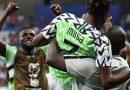 Nigeria Captain Ahmed Musa Returns To Boyhood Club, Kano Pillar (pics)