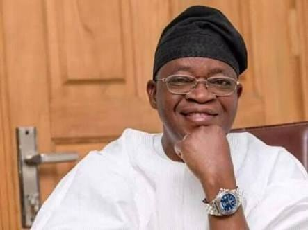 Controversy In Osun As Oyetola Appoints Attorney-General's Wife Personal Assistant To Husband