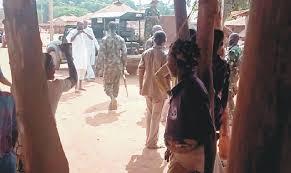 Soldiers escort herdsmen to Ogun villages, flog residents for rejecting  herders | The Nation