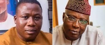 """Sunday Igboho To Ojudu Babafemi: """"I Don't Know You"""" - Famous People Magazine"""