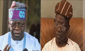 Image result for pictures of jakande and tinubu