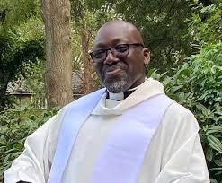 Gay activist Nigerian minister Jide Macaulay ordained a priest