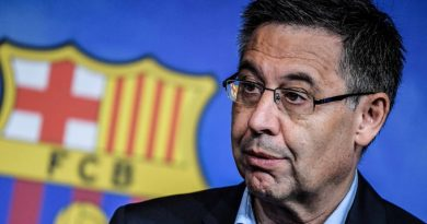 Ex Barcelona Football Club President, Bartomeu Arrested Over 'Barcagate' Case (pic)