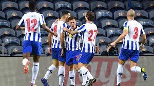 Porto-Juventus | Porto 2-1 Juventus: Pirlo's men caught cold | UEFA  Champions League | UEFA.com