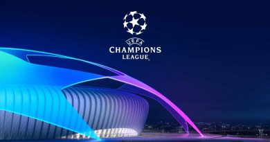 Full Champions League Results, Top Goal Scorers After Quarter-Final Games