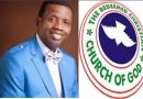 Meet Funsho Odesola, The RCCG Pastor That Has 6 PHDs, 4 Masters Degrees & 4 First Degrees (pics)